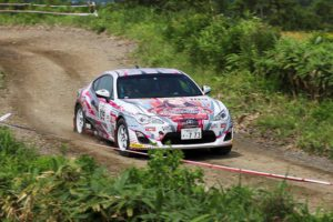 Ishikari_Rally